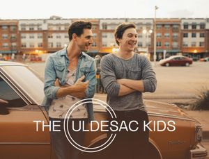 Culdesac Kids